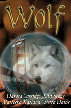 Wolf Anthology: The Witching Hour
